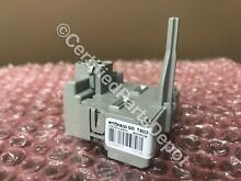 Brand New GENUINE Refrigerator Compressor Start Relay Whirlpool Part  W10197428