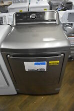 LG DLG7051V 29 5  Graphite Steel 7 3 cu  ft  Front Load Gas Dryer NOB  20709 MAD