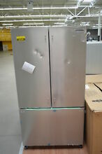 Frigidaire Pro FPBG2277RF 36  Stainless French Door Refrigerator NOB  25328 CLW