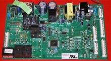 GE Refrigerator Electronic Control Board   Part   225D4206G003