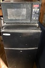 Microfridge Microwave Mini Refrigerator Freezer Dorm