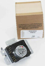 Whirlpool W10857612 Dryer Timer fits Admiral Amana NED4600YQ1 Roper RED4516FW0