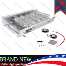 279838   279816 Dryer Heating Element Kit Compatible with Whirlpool Kenmore USA