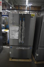 Maytag MFI2570FEZ 36  Stainless French Door Refrigerator NOB  39275 CLW