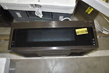 Whirlpool WML75011HV 30  Black Stainless Over the Range Microwave NOB  39163 MAD