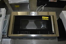 KitchenAid KMHC319ESS 30  Stainless Over The Range Microwave NOB  39173 HRT