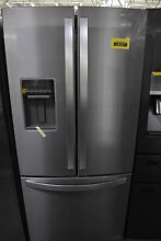 Whirlpool WRF560SEHZ 30  Stainless French Door Refrigerator NOB  39237 HRT