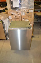 Miele Futura Plus G4975VISF 24  Stainless Fully Integrated Dishwasher NEW  21563
