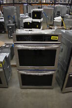 Frigidaire FGET3065PF 30  Stainless Double Wall Oven NOB  39419 HRT