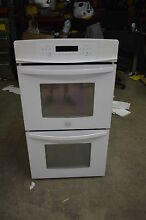 Kenmore 790 46762900 27  White Electric Double Wall Oven  850 MAD