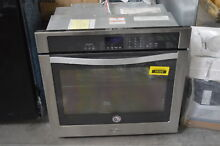 Whirlpool WOS51EC0AS 30  Stainless Single Electric Wall Oven NOB  35289 HRT