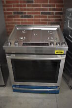 Jenn Air JDS1450FS 30  Stainless Gas Range NOB  39465 HRT
