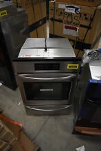 Frigidaire FFGW2426US 24  Stainless Gas Single Wall Oven NOB  39451 HRT