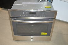 GE Profile PT7050SFSS 30  Stainless Single Electric Wall Oven NOB  23101