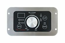 Built In  Hold Only  Induction Warmer
