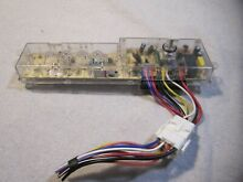 Frigidaire Kenmore Dishwasher Control Board Used 154568401 Tested