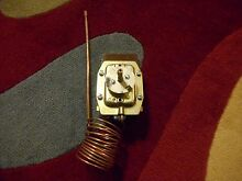 Robertshaw Westinghouse Kenmore Kelvinator GM Oven Thermostat New Vintage Part
