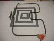 Frigidaire Westinghouse Oven Bake Element Stove Range Vintage Made USA Flair  6