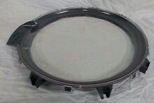 8183255 Whirlpool Front Loader Washer Outer Door Plastic