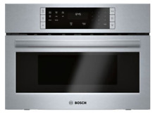 Bosch 27 Inch Wide 1 6 Cu  Ft  Built In drawer Microwave    MSRP  1300