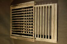 Jenn Air Grill Grates For Gas Downdraft Range   Pre owned Older style 12001178