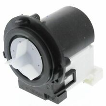 Brand New 4681EA2001T Kenmore Washer Drain Pump Motor Askoll Free Shipping