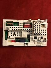 Whirlpool Washer Control Board W10634026 USED