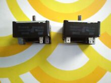WHIRLPOOL STOVE RF315PXY W Surface Burner Control Switches 3148954  TWO