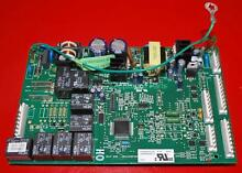 GE Refrigerator Main Board   Part   200D4850G013