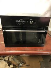 Ikea Model IBMS1450YB 0 Built In Microwave