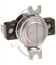 For Whirlpool Kenmore Dryer Red Thermostat PP 510701 PP 61210