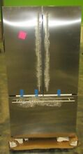 Monogram 23 1 Cu Stainless Counter Depth French Door Bottom Freezer Refrigerator