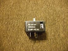 Frigidaire Range Stove Surface Burner Control Switch 1303346 D NEW Part