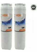 HDX FMM 2 Refrigerator Replacement Filter Whirlpool Filter 4 Value Pack 2 MAYTAG