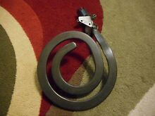 Frigidaire Tappan Burner 6 inch Range Stove Element Part 2 wire Real GM Part