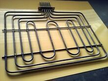 00239404 lower bake heating triple element Bosch EGO 00219291 oven range stove