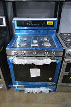 KitchenAid KFGS530ESS 30  Stainless Convection Oven Gas Range NOB  39245 MAD