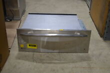 Profile GE PTD915SMSS 30  Stainless Warming Drawer NOB  31210 MAD