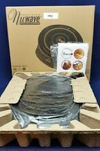NEW NuWave PIC Pro Precision Induction Cookware Model 30101 with Original Box