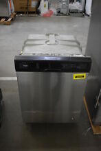 Whirlpool WDF330PAHS 24  Stainless Full Console Dishwasher NOB  40235 HRT