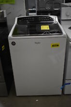 Whirlpool Cabrio WTW8500DW 28  High Efficiency White Top Load Washer  40092 HRT