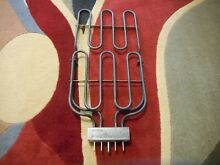 Jenn Air Kenmore Cooktop Wall Oven Range Grill Element 800062 USED Part     10