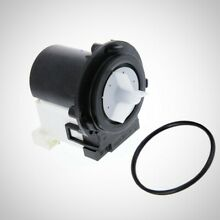 Washer Drain Pump And Motor Assembly Heavy Duty For Electronics Part Accessories