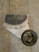 MAYTAG DRYER LINT OUTLET DUCT 33001799  LS20