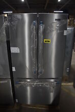 Maytag MFF2558FEZ 36  Stainless French Door Refrigerator NOB  30781 MAD