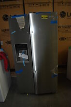 Whirlpool WRS588FIHZ 36  Stainless Side By Side Refrigerator NOB  40384 WLK
