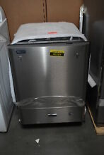 Maytag MDB8979SFZ 24  Stainless Fully Integrated Dishwasher  NOB  40389 HRT