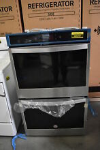 Whirlpool WOD77EC0HS 30   Stainless Double Wall Oven NOB  40397 HRT