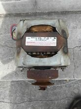 Maytag   GE Washer Motor P  5KH41KT107S   Works great   Guaranteed    Used