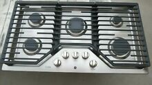 GE PROFILE PGP7036SLSS 36  GAS COOKTOP